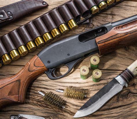 Best Pump Action Shotgun For Clays