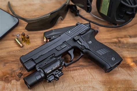 Best Quality Usa Made Handgun Manufacturer