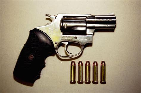 Best Rated 38 Caliber Handgun