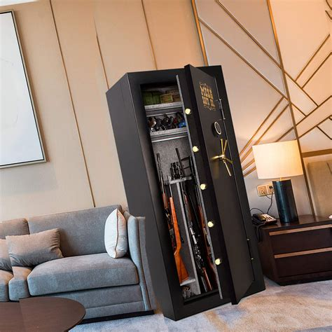 Best Rated Handgun Vault