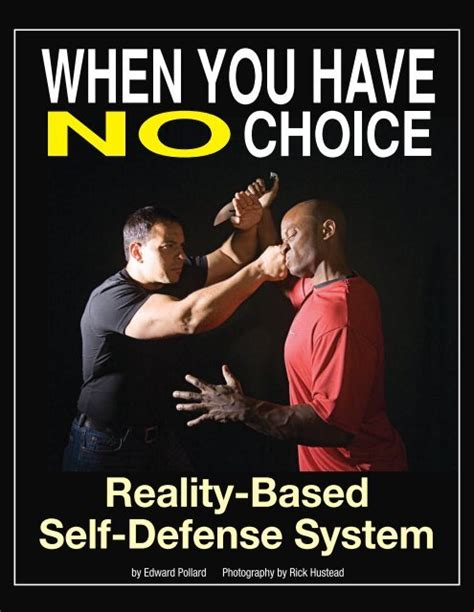 Best Reality Based Self Defense System