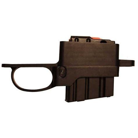 Best Remington 700 Bottom Metals Detachable Magazines