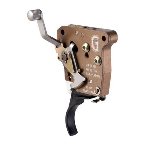 Best Remington 700 Trigger