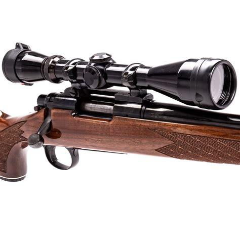 Best Remington 700 Varmint Rifle