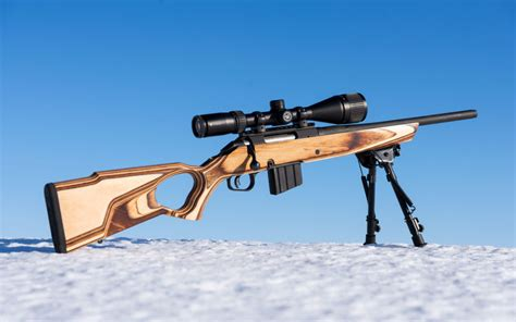 Best Replacement Rifle Stocks