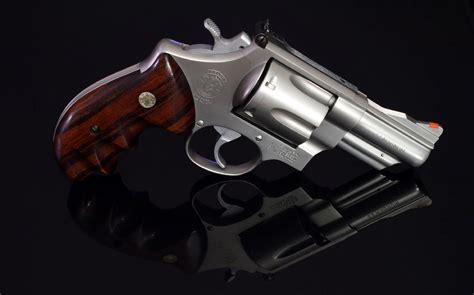 Best Revolver Handgun 2018