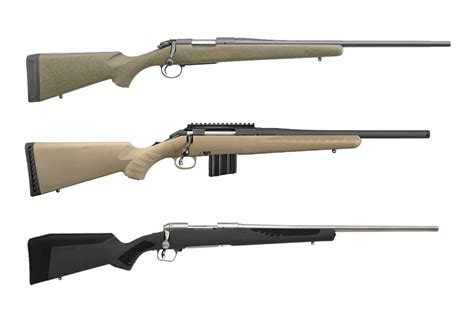 Best Rifle Action For Hunting