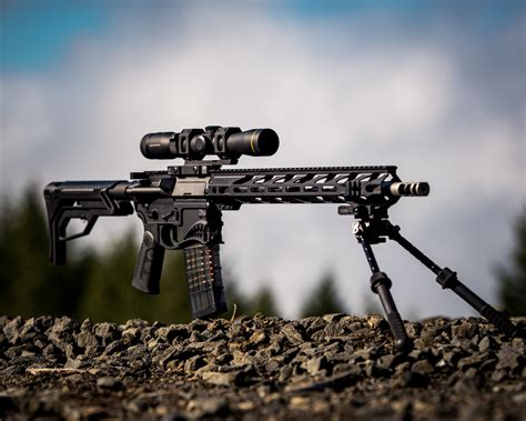 Best Rifle Bipod For Ptr32