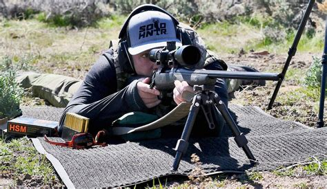 Best Rifle Bipods For Hunting