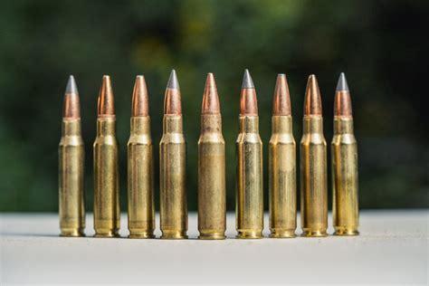 Best Rifle Bullet For Deer Hunting