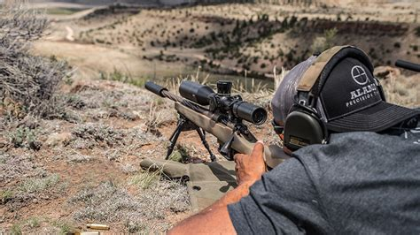 Best Rifle Caliber For Precision Shooting