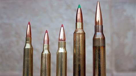 Best Rifle Cartridge For Long Range