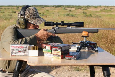 Best Rifle Cartridge For Long Range Target Shooting