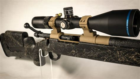 Best Rifle Chambered In 7mm08