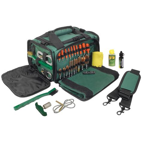 Best Rifle Cleaning Kit Bag