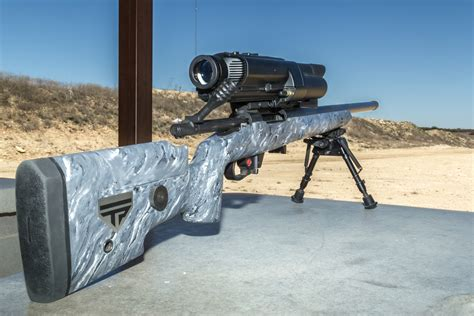 Best Rifle For 1000 Yard Shooting
