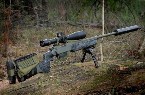 Best Rifle For Hunting Deer Elk And Black Bear