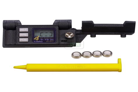 Best Rifle For Shooting Cb Longs
