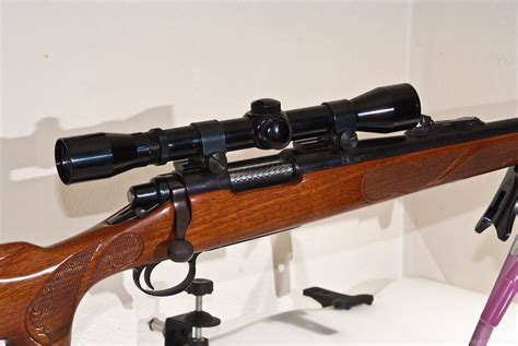 Best Rifle For Under 700