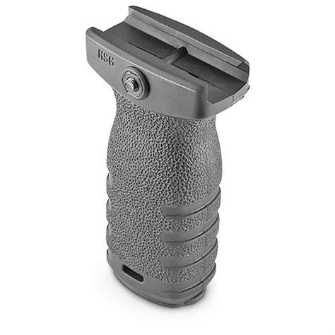 Best Rifle Grip