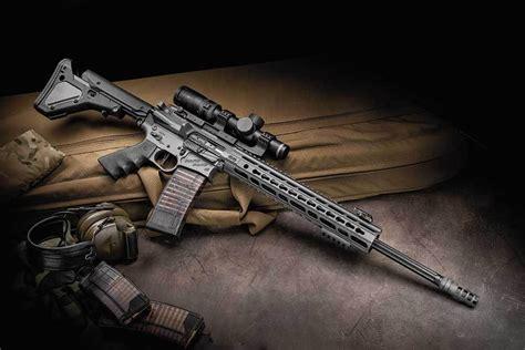 Best Rifle Length Ar 15
