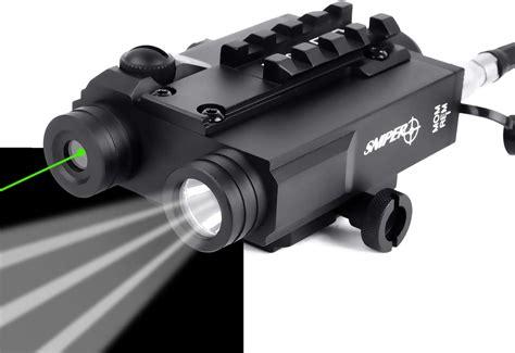 Best Rifle Light Laser Combo