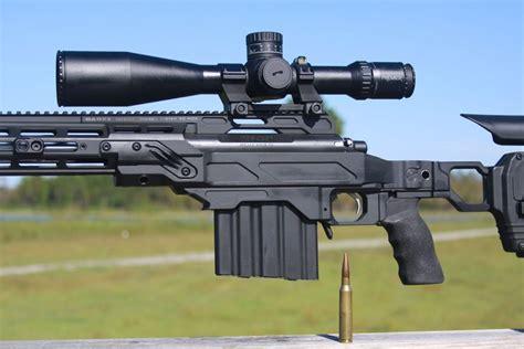 Best Rifle Long Range Target Shooting