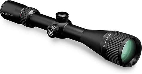 Best Rifle Optics Under 300