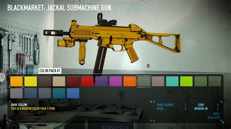 Best Rifle Payday 2
