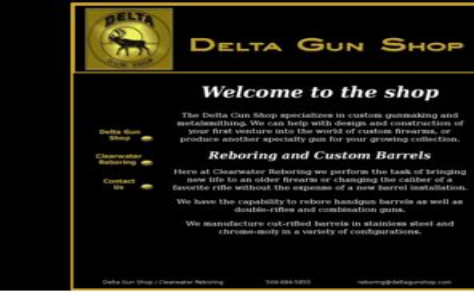 Best Rifle Reboring Service