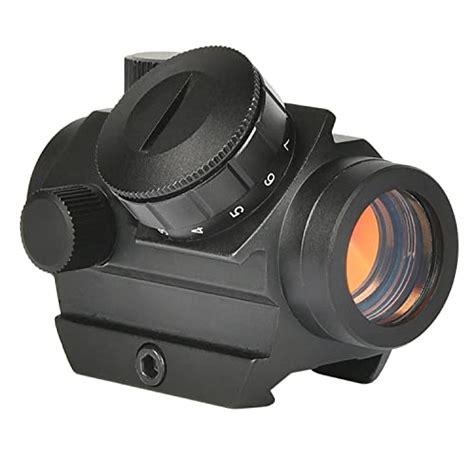 Best Rifle Red Dot Under 100