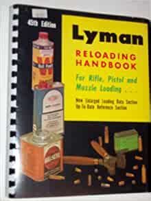 Best Rifle Reloading Book