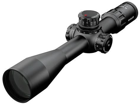 Best Rifle Scope Ahort Range