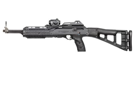 Best Rifle Scope For Hi Point Carbine