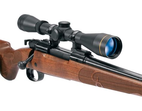 Best Rifle Scope For Hunting And Target Shooting