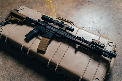 Best Rifle Scope For Shooting 300 Yards
