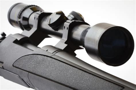 Rifle-Scopes Best Rifle Scope For Under 750 Dollars.