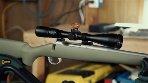 Best Rifle Scope Under 150 For 2017