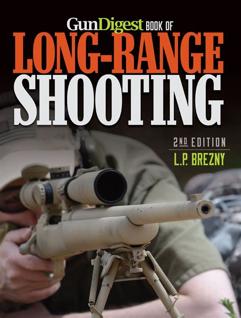 Best Rifle Shooting Book