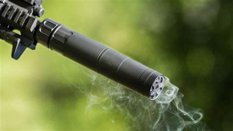 Best Rifle Silencer