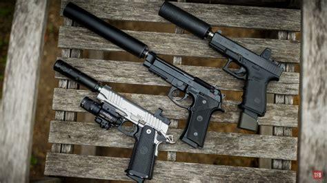 Best Rifle Suppressor Hosts