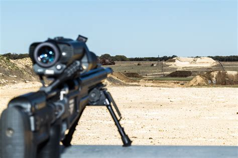 Best Rifle To Shoot 5000 Yards