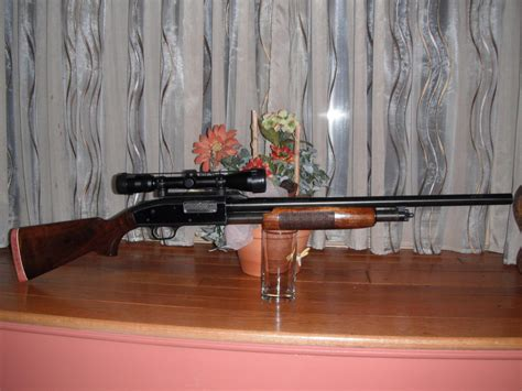 Best Rifled Barrel Shotgun