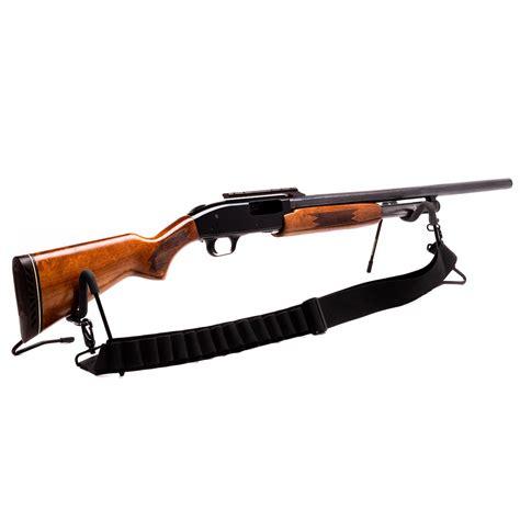 Best Rifled Slugs For Mossberg 500