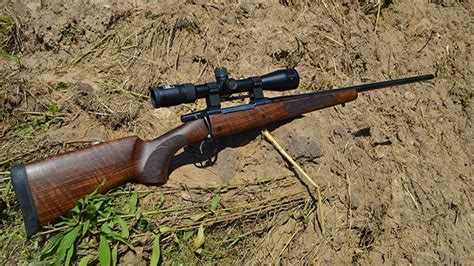 Best Rifles Chambered In 300 Win Mag