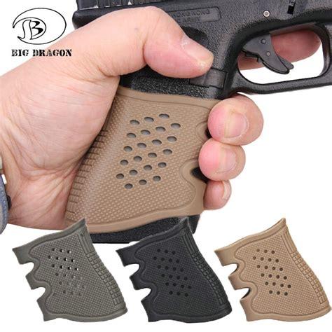 Best Rubber Handgun Grips