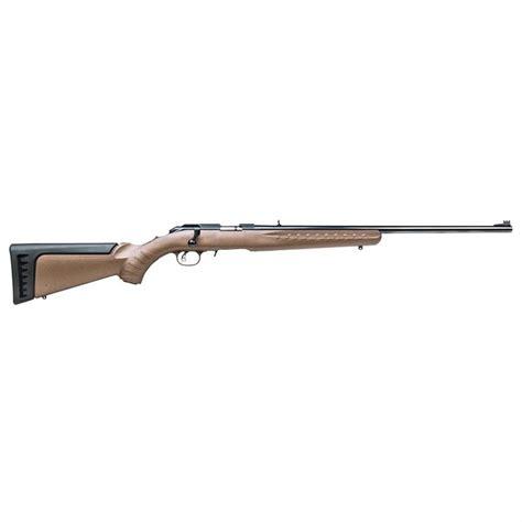 Best Ruger 22 Bolt Action Rifle