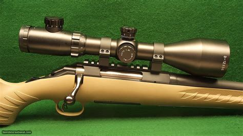 Best Ruger American Rifle Caliber
