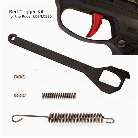 Best Ruger Lc9 Trigger Kit
