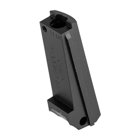 Best Reviews 1911 Auto Maxbevel Mainspring Housing Stan